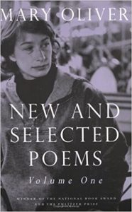"""New and Selected Poems, Vol. 1"" Credit: Beacon Press"
