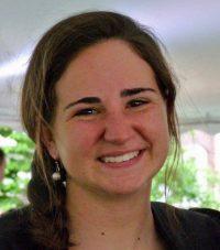 Hannah Carrese