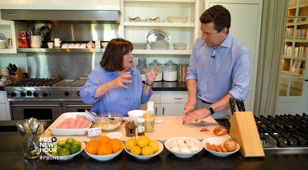 How Ina Garten Became One Of Americau2019s Best Loved Cooks
