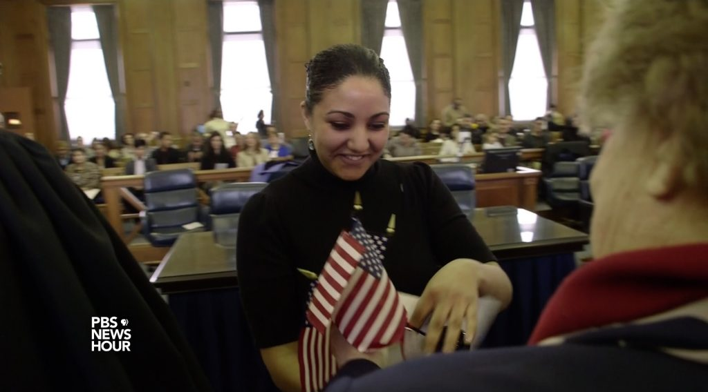 What Happened When This Struggling City Opened Its Arms To Refugees Pbs Newshour