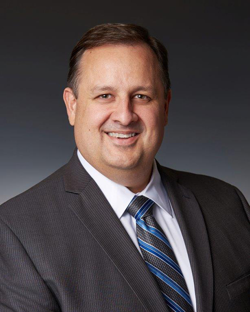 Photo of former ethics director Walter Shaub. Photo courtesy of U.S. Office of Government Ethics