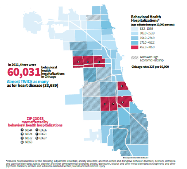 Map courtesy Chicago Department of Public Health