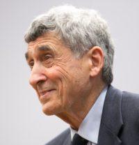 Ralph Gomory