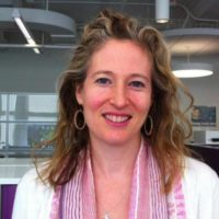 Meredith Kolodner