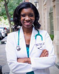 Dr. Amber Robins