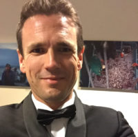 Mark Schulte, Pulitzer Center on Crisis Reporting