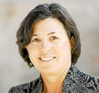 Karen Stout, Inside Higher Ed