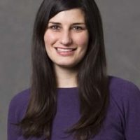 Margie Skeer, Tufts University