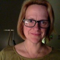 Ingrid Anderson, The Conversation