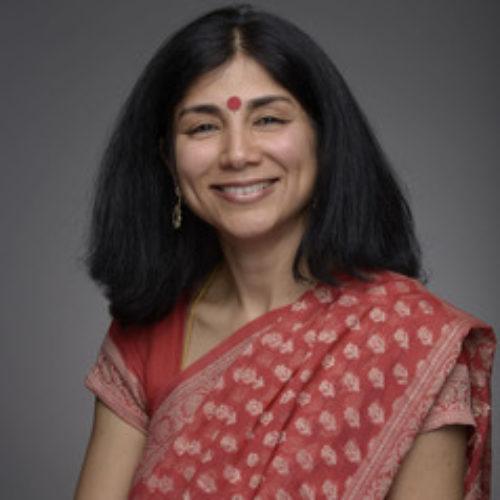 Chitralekha Zutshi, The Conversation