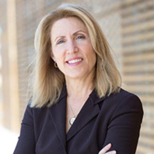 Tricia Raikes, Raikes Foundation
