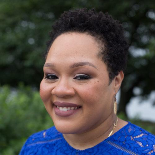 Yamiche Alcindor | Author | PB...