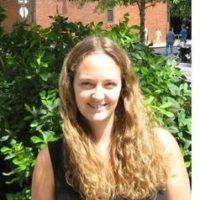 Victoria Shineman, The Conversation