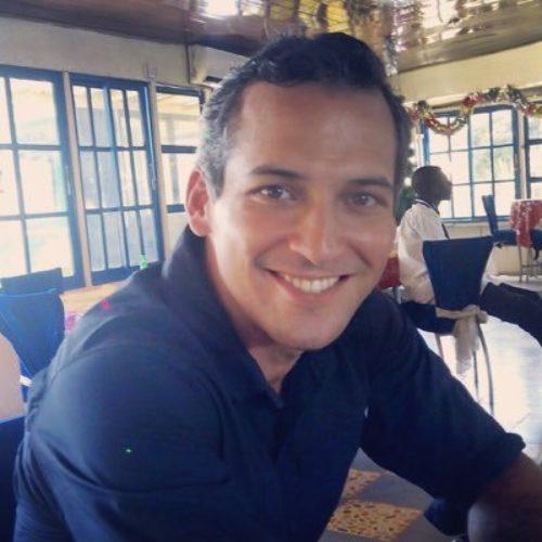 Nick Schifrin