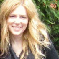 Amy Adamczyk, The Conversation