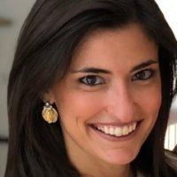 Samantha Presnal, The Conversation