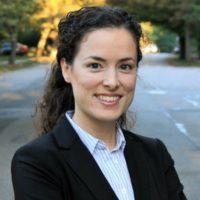 Tara Garcia Mathewson, The Hechinger Report