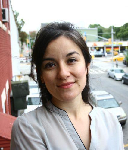 Laura Fong