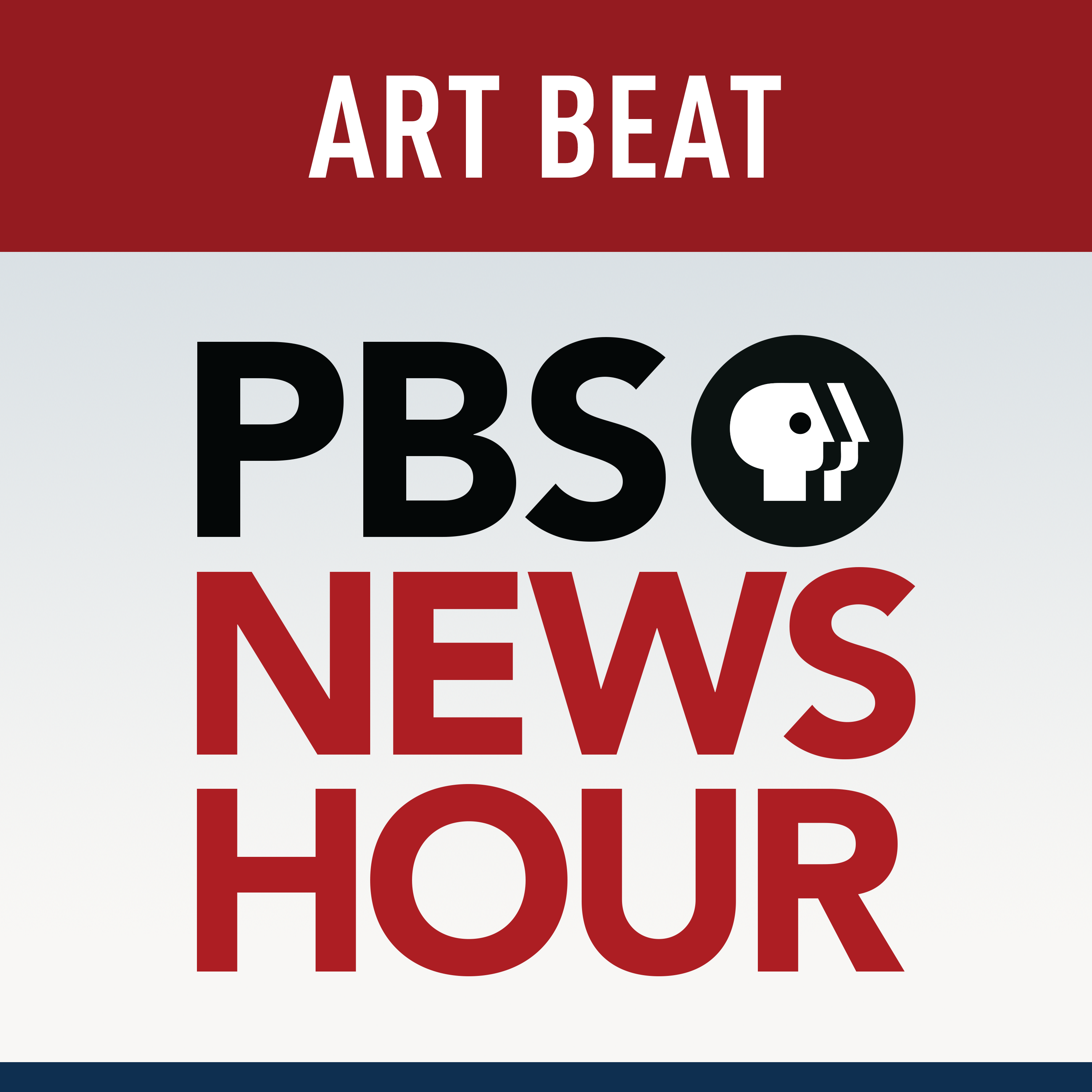 PBS NewsHour - Art Beat