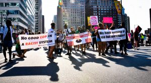 Philly March for Police Abolition