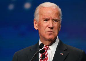 Former Vice President Joe Biden at Milken Institute Global Conference in Beverly Hills