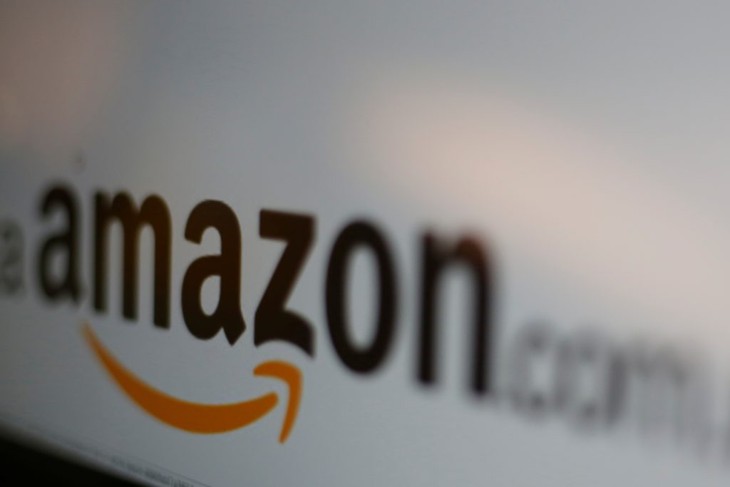Amazon is expected to announce soon the location of its new headquarters. Photo by Carlos Jasso/Reuters