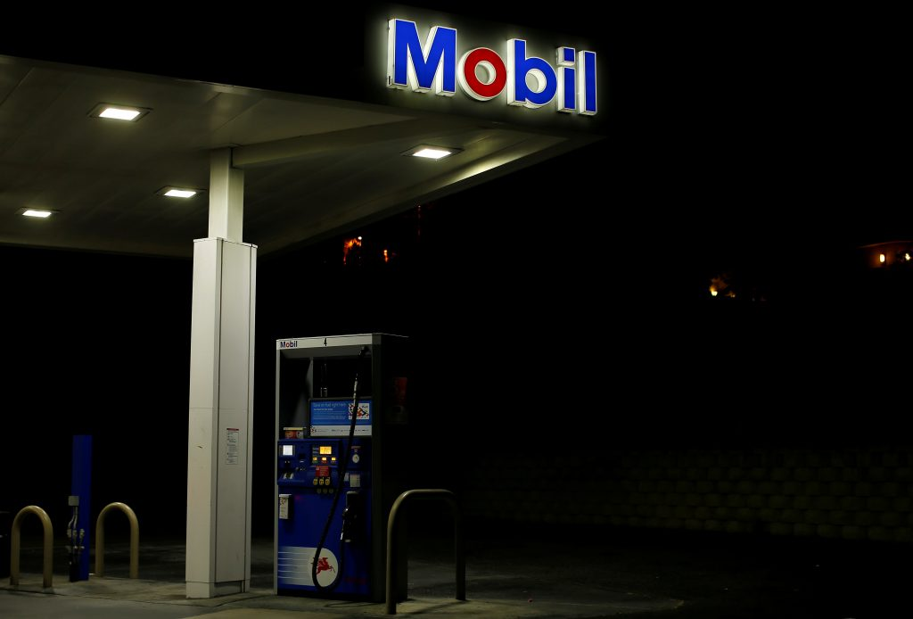 Academic study concludes Exxon Mobil misled on climate change