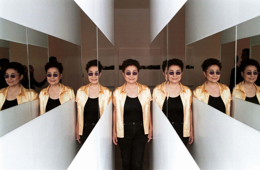 Burn this story about Yoko Ono after you\u0027ve read it