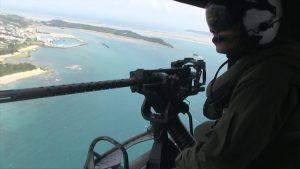 Okinawa, u.s. military