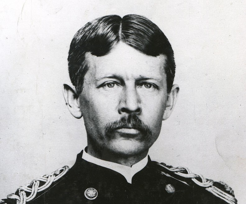 Portrait of American Army Surgeon Major Walter Reed (1851 - 1902), early 1900s. (Photo by Photoquest/Getty Images)