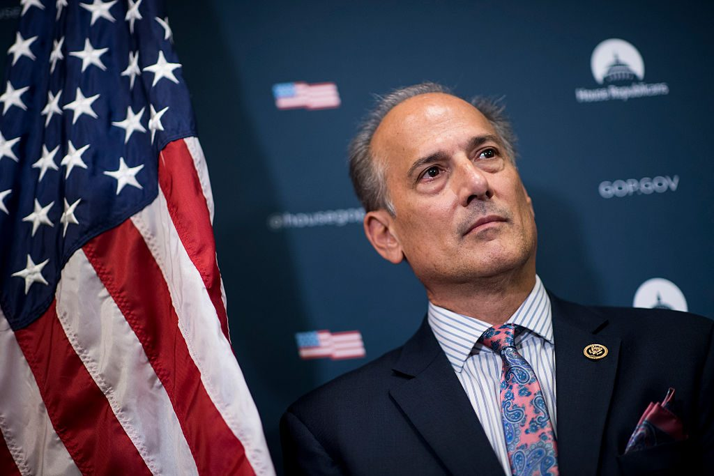 File photo of Rep. Tom Marino, R-Pa., by Bill Clark/CQ Roll Call via Getty Images