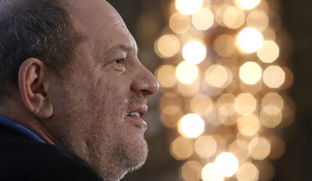 All The Sexual Assault Or Harassment Allegations Against Harvey Weinstein Recapped