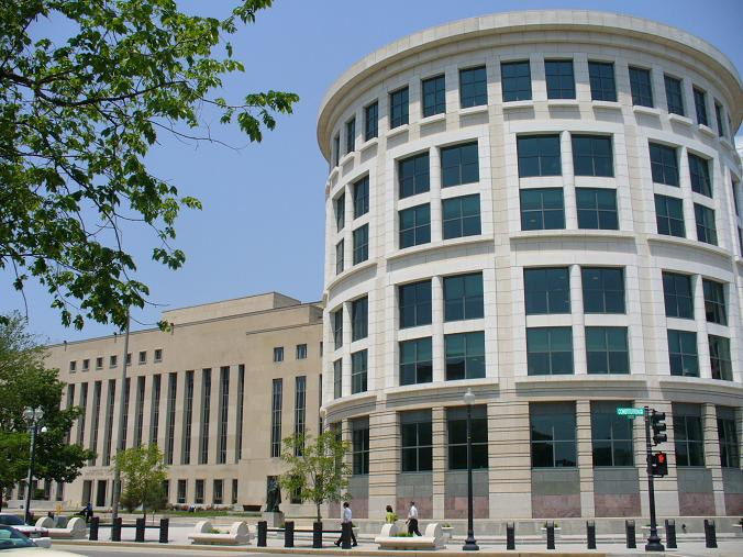 D.C. Circuit Court of Appeals