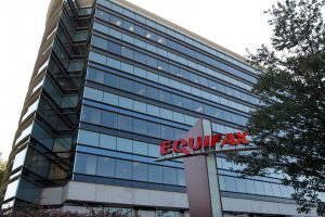 Credit reporting company Equifax Inc. corporate offices are pictured in Atlanta, Georgia, U.S., September 8, 2017. REUTERS/Tami Chappell - RC1582EB03E0