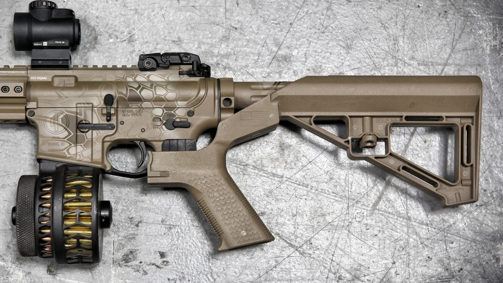 The Las Vegas Shooter Had A Cheap Modification That Made