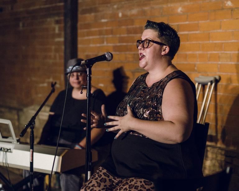 Gender Queer Cabaret 06