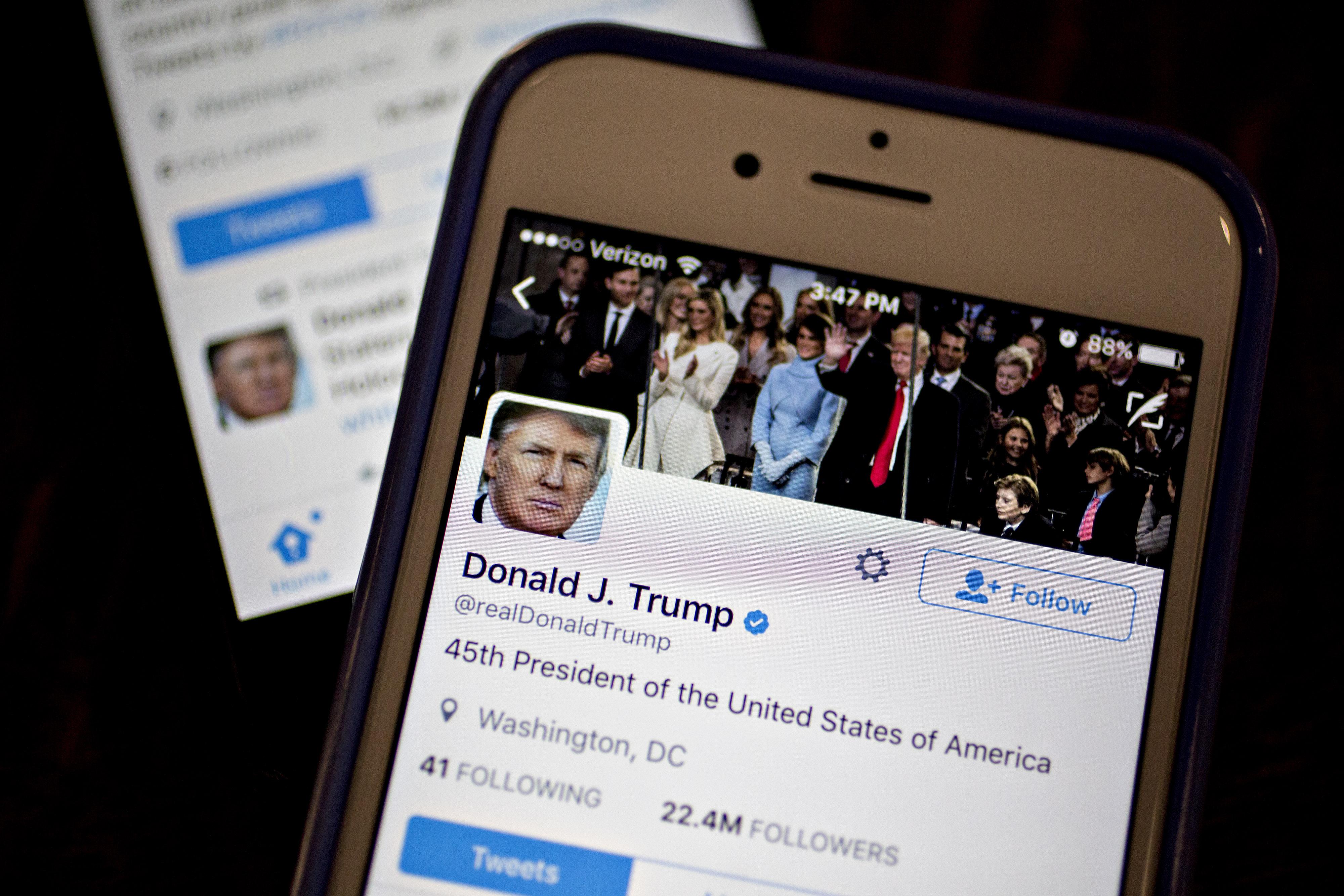pbs.org - Lisa Desjardins - We asked every senator for their reaction to Trump's anti-Muslim retweets