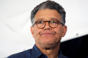 File photo of Sen. Al Franken, D-Minn., by Craig Lassig/Reuters
