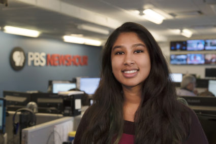 Rashmi Shivni