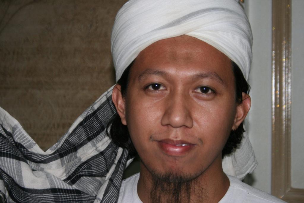 Jamia Binoria Madrassa trains teachers of Islam to go to the United States. Photo by Larisa Epatko