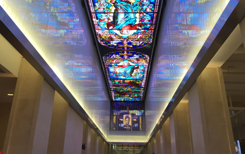 the museum of the bible references islam twice and other things we