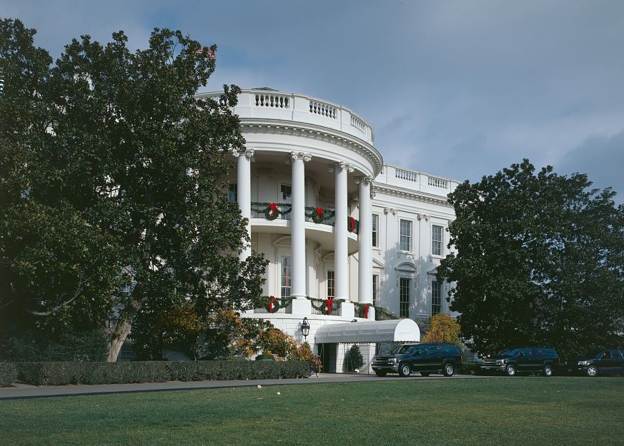 White House Plans To Chop Portion Of Historic But Ailing Jackson