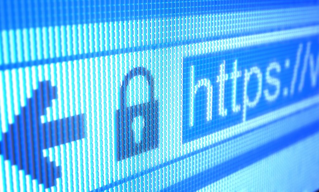 A new report released Wednesday shows the use of fake internet domain names to trick consumers into giving up personal inf...