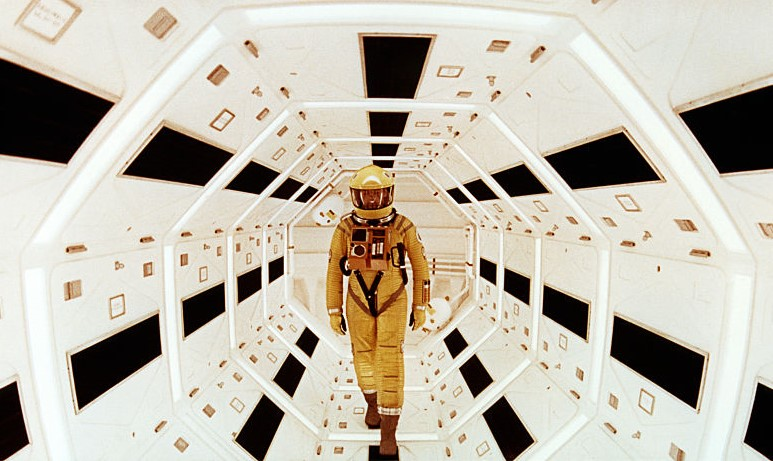 2001: A Space Odyssey' has been inspiring other movies for 50 years. Here  are 6 to watch | PBS NewsHour