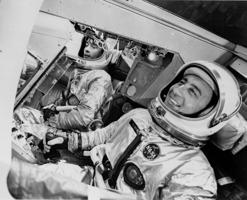astronauts killed in space program - photo #41