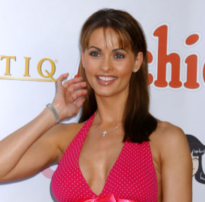 Karen McDougal (Photo by Gregg DeGuire/WireImage)