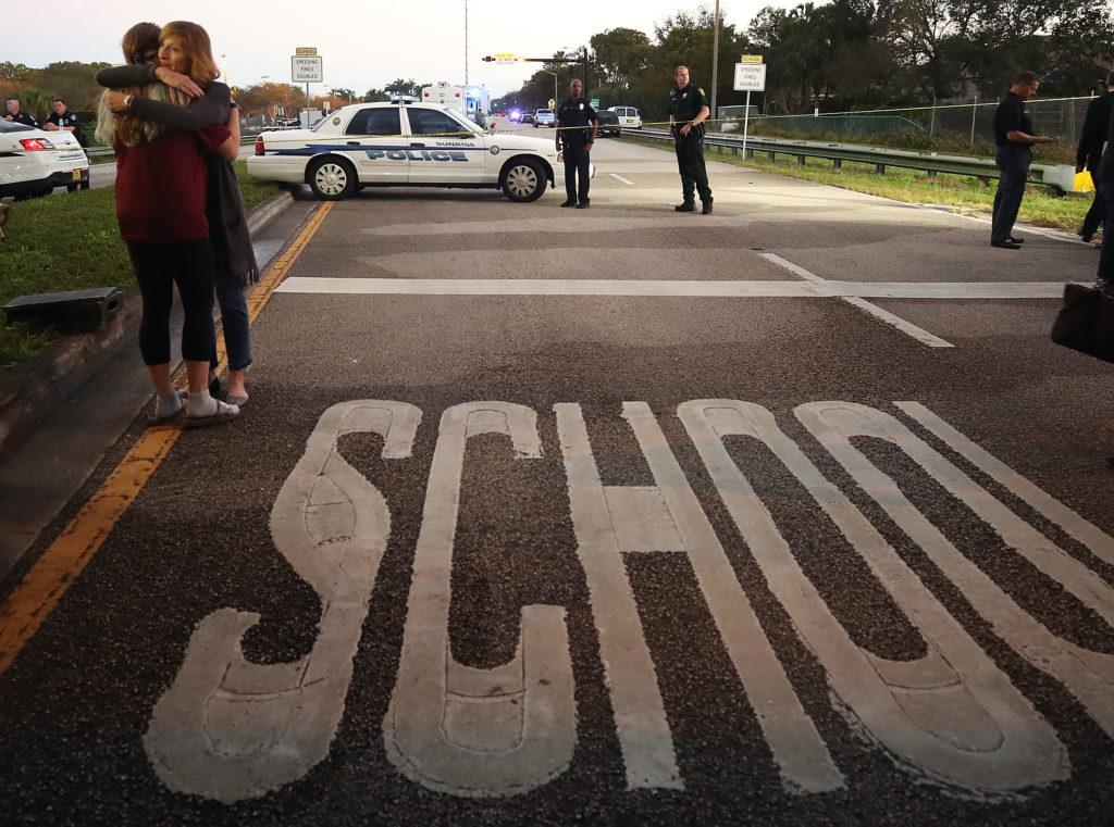 Schools face criticism after threats go unreported to parents