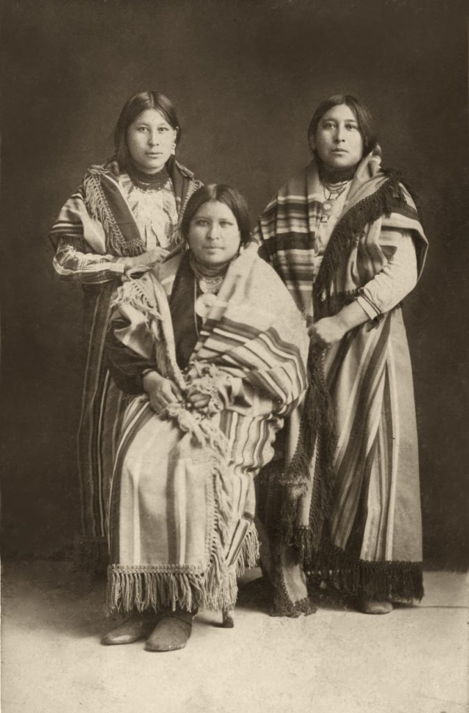 The forgotten murders of the Osage people for the oil beneath their