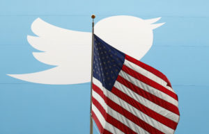 Through Twitter, American conservatives spread 30 times more content by Russian trolls than liberals in the month before the 2016 election. Photo by Lucas Jackson/via Reuters