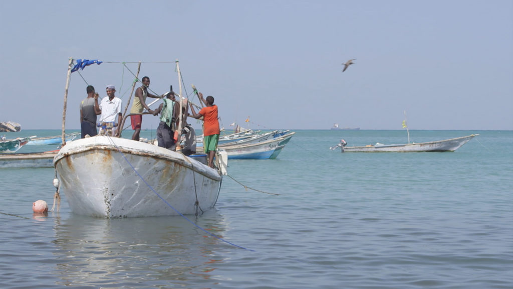 Can Somalias Fishing Industry Keep Pirates Out Of Business Pbs Newshour Weekend